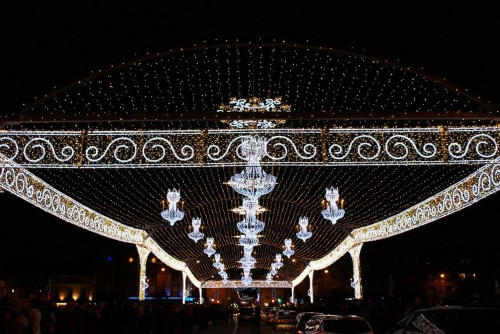 laval,illuminations,animations,noël